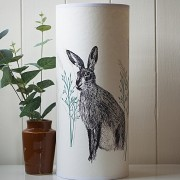 Short Lamp - Hare