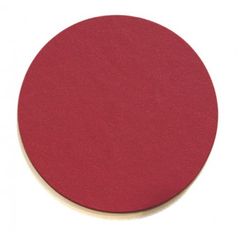 Coaster - Red