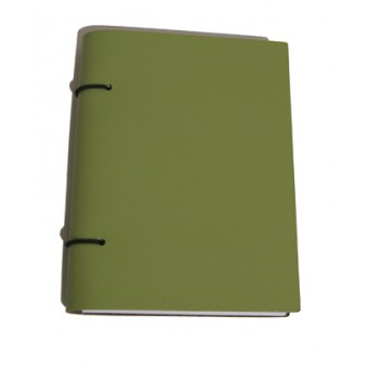 Small Notebook - Fresh Green