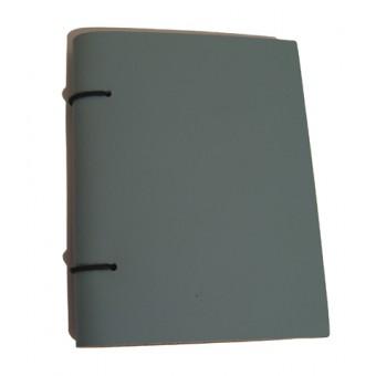 Small Notebook - Aqua