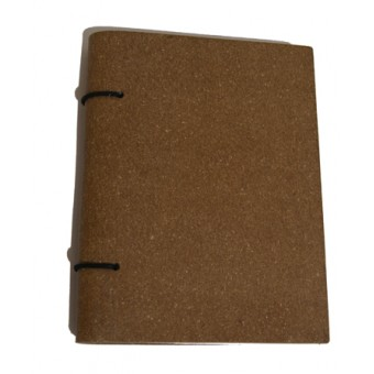 Small Notebook - Natural
