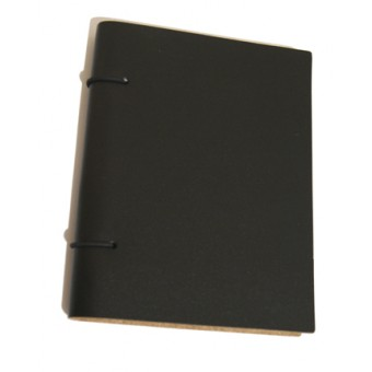 Small Notebook - Light Grey
