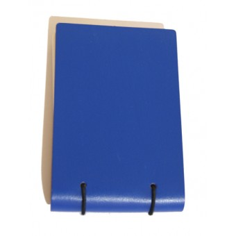 XS Notebook - Bright Blue