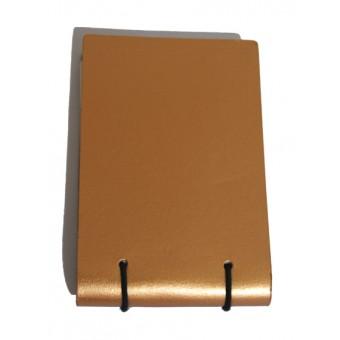 XS Notebook - Copper