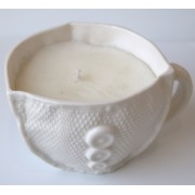 Gooseberry & Cranberry - Candle Cup