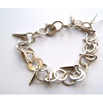 Mini Cone Bracelet