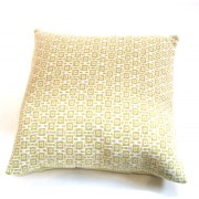 Cube Cushion - Lime