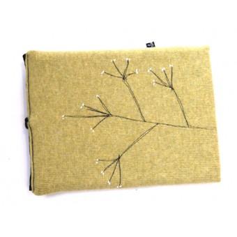 Laptop Pocket - - Lime