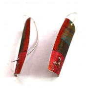 Medium Long Earrings