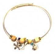 Sea Charm Bracelet