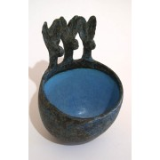 Three Hares Bowl