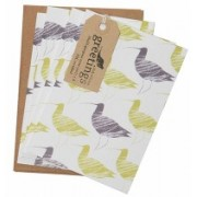 Notebook A5 - Curlew