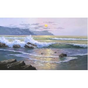 Sea Scene 3