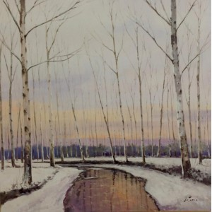 Winter Landscape 30