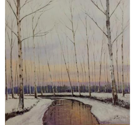 Winter Landscape 30